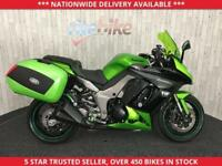 KAWASAKI Z1000SX Z 1000 SX ZX 1000 GCF GENUINE LOW MILEAGE ONLY 3076 2012 12