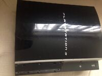 Two PlayStation 3 for sale