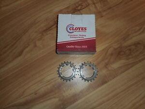 4.6 5.4 dohc adjustable secondary cam gear mustang cobra shelby