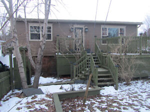Renovated Raised Bunaglow with Detached Garage in CBS!!