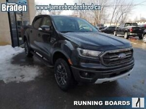 2019 Ford Ranger Lariat  - Leather Seats -  Heated Seats - $332.