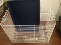Rat & small animal cage