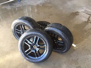 """15"""" Toyota Celica WHEELS"""