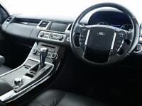 2011 Land Rover Range Rover Sport 3.0 TD V6 Stormer SE Special Edition 5dr