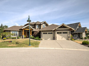815 Brassey Place - Magnificent Executive Home!