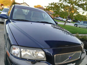 2001 Volvo S80 Sedan Windsor Region Ontario image 1