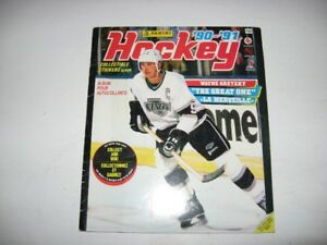 Carte de hockey Stickers opc panini 1982 @ 1993+Album series set