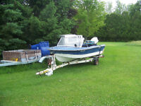 Boat for sale or trade 1980-1990s