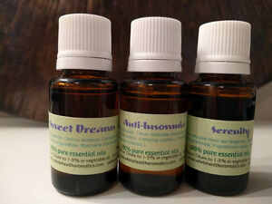 Lethbridge Pure Essential Oil Blends - Best Prices & Selection
