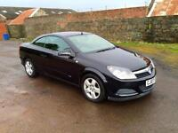 2007 Vauxhall Astra 1.6 i TwinAir Air Twin Top 2dr