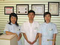 Clinique massothérapie professionnelle No.1