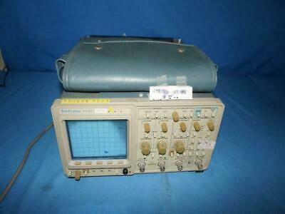 Tektronix 2440 2-channel Digital Oscilloscope