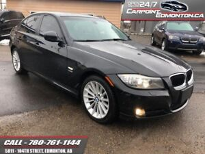 2011 BMW 3 Series 328xi.....AUTO...VERY VERY CLEAN