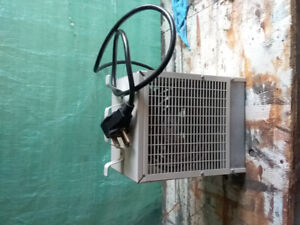 Commercial Portable Heater