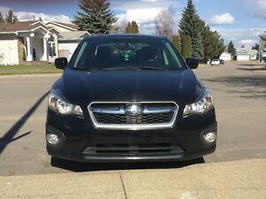 2014 Subaru Impreza Premium Sedan