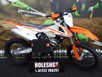 **BRAND NEW ** KTM 350 XCF ROAD REGISTERED ENDURO MOTOCROSS BIKE NEVER STARTED