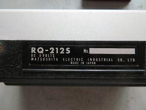 Panasonic Cassette Recorder Belleville Belleville Area image 2