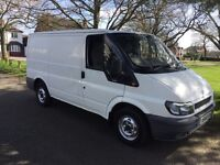 Ford transit T300 swb 10 months mot nice condition