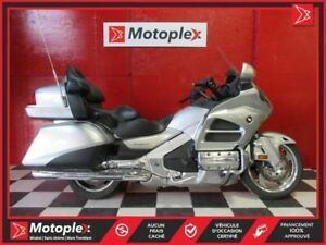 2015 Honda GL1800 Goldwing 82,27$/SEMAINE
