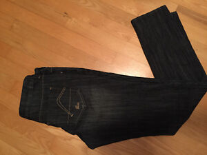 Guess jeans. Ladies size 30