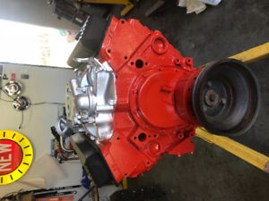 350 sbc Chevy engine replacement motor truck
