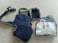 Bruin Two Way Baby Carrier