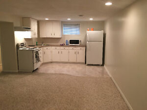 Female Roommate Needed in a Spacious Basement Suite