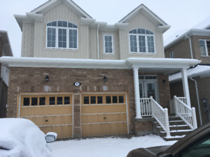 Gorgeous 4 Bedroom New Home for Rent near  Cambridge