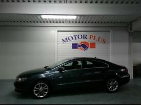2013 VOLKSWAGEN CC TDI BLUEMOTION TECHNOLOGY COUPE DIESEL