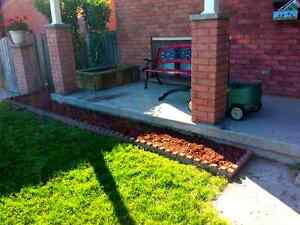 Lawn Care and landscaping London Ontario image 8