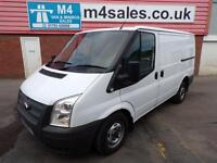 Ford Transit 280 FWD LOW ROOF SWB 100PS