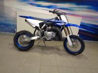 Yamaha YZ 65 2019 - In Store Now
