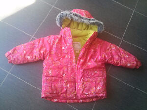 4T Girl's Clothes, Rain Boots etc - Queen's Park / Mississauga