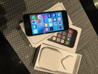 iPhone 5s UNLOCKED,AS NEW