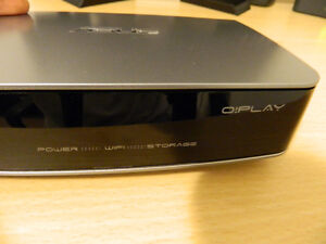 ASUS OiPLAY Live Media Box - Turns your TV into a Smart TV