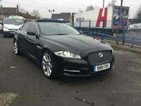 2013 Jaguar XJ 3.0d V6 Portfolio 4dr Auto [LWB] [8] SALOON Diesel Automatic