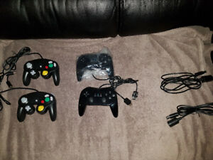 Controlers $10 each or $30 for everything