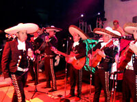 BEST MARIACHI BAND  CELEBRATIONS   BOOKING NOW