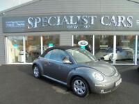 Volkswagen Beetle 1.9TDI 2009MY