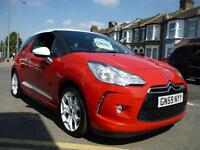Citroen DS3 1.6HDi 90 99g DStyle CLUB D S NUMBER 1 OF 100 2010/59