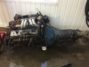 350 tunned port injection