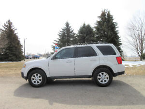 2010 Mazda Tribute- 4 Cylinder & Excellent Condition!!  $59/week