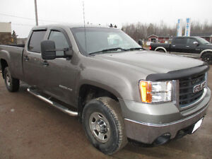 2008 Chevrolet Silverado 2500 LS with 8 foot box Pickup Truck