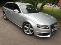 Audi A4 Avant Avant 2.0 TDi S Line Special Edition Automatic DIESEL 2010/60