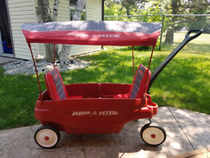 Children's wagon Radio Flyer