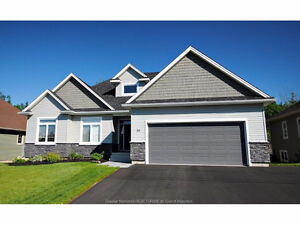 Open house Sunday 18th, September 2-4:00 PM Executive bungalow!
