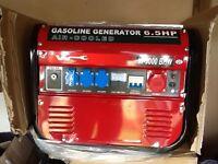 Generator 8.5kva
