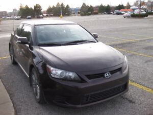 2011 Toyota Scion tC Coupe  Panoramic