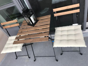 PATIO FURNITURE FOR CHEAP!!