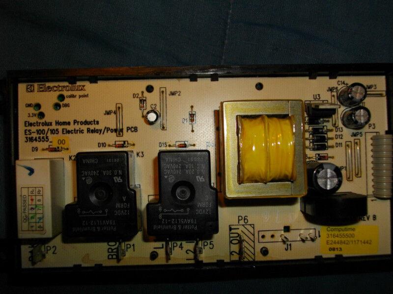 electrolux 3164555. listing item electrolux 3164555